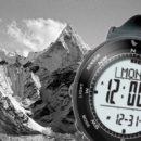Laurens orologi con altimetro