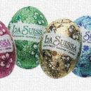 La Suissa,uova e ovetti