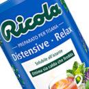 Ricola – tisane solubili in 4 gusti