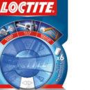 Loctite bicomponente – €2,99