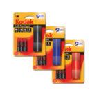 Kodak : torcia 9 led a € 1,95