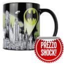 Tazza Batman che cambia colore: €3,70