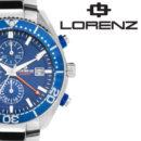 Orologi Lorenz sconto 50-60%