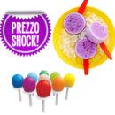 Stampi gelati a prezzi shock!